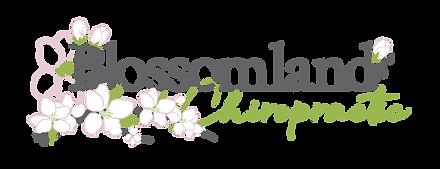 Blossomland Complex Logo