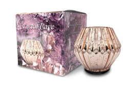 Crystal Cave Diffuser box