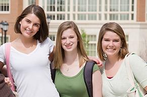 estudiantes adolescentes