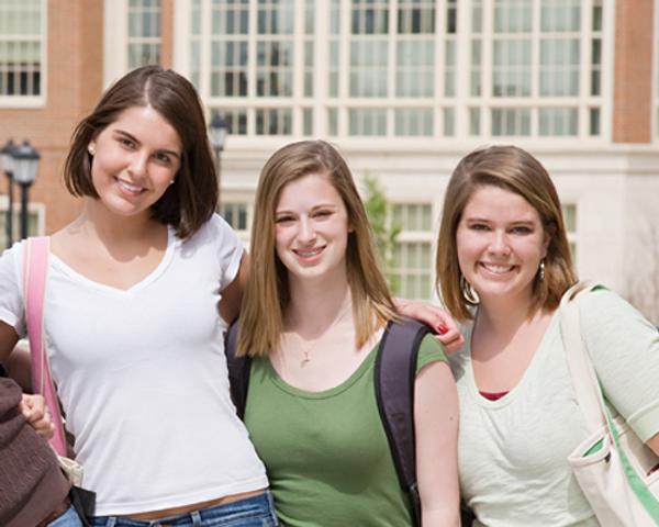 Teenage Students