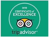 2018 tripadvisor certificate.jfif