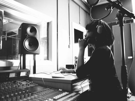 Eye Care For Musicians & Producers