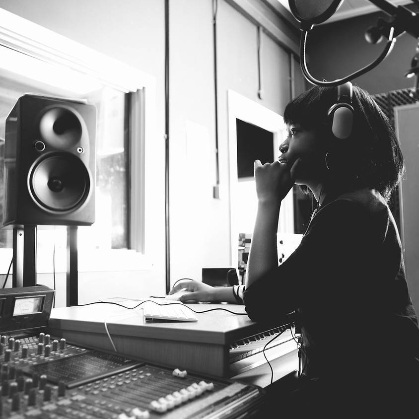 4 Week Virtual Intro to Voice Over Intensive