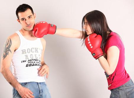 Should You Take Revenge On Those Who Hurt You?