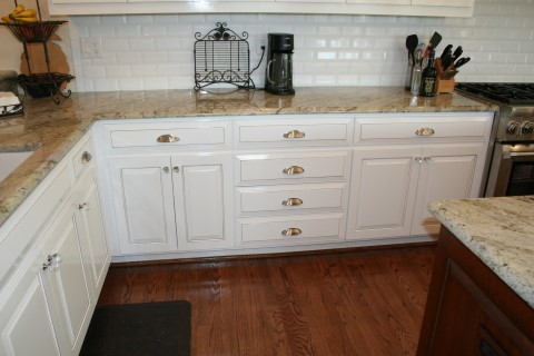inset doors and drawers