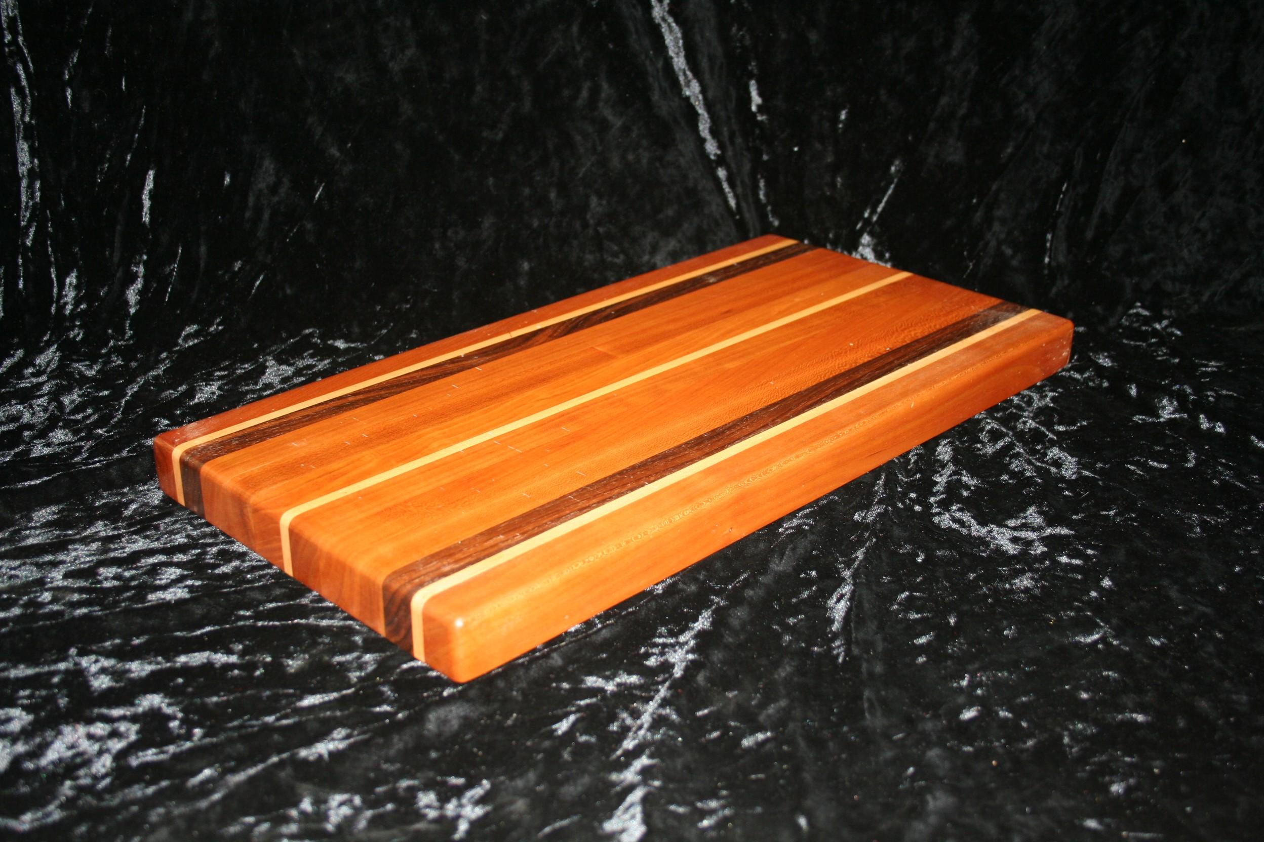 prep board