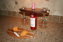 wine caddie
