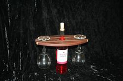 wine caddie display