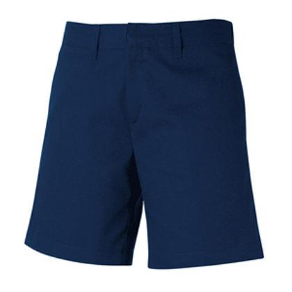 Girls Navy Walking Shorts (Spring & Fall)