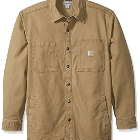 Carhartt Rugged Flex Rigby Shirt Jac
