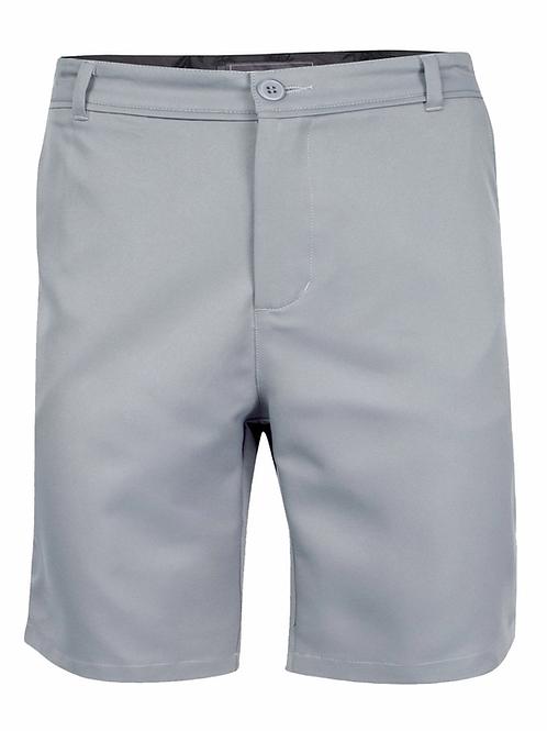 Boys Grey Walking Short (Spring/Fall)