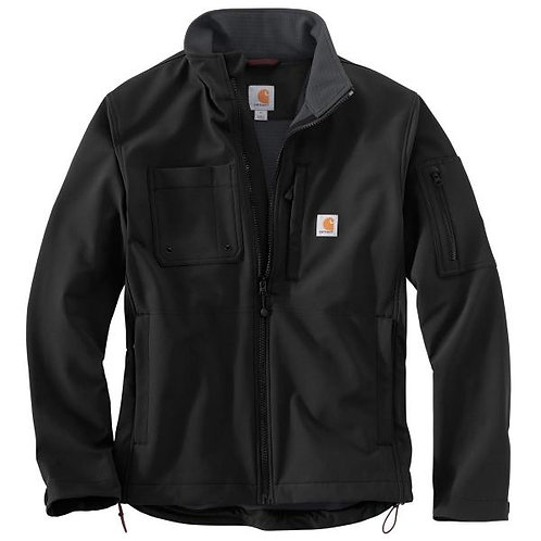 102703 Carhartt Rough Cut Jacket