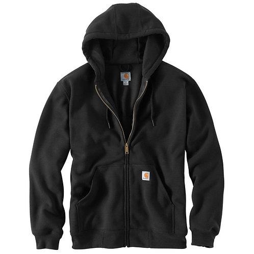 100632 Thermal Zip Hoodie
