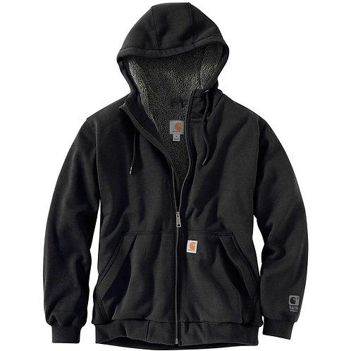 103308 Rain Defender Sherpa-Lined Hooded Sweatshirt