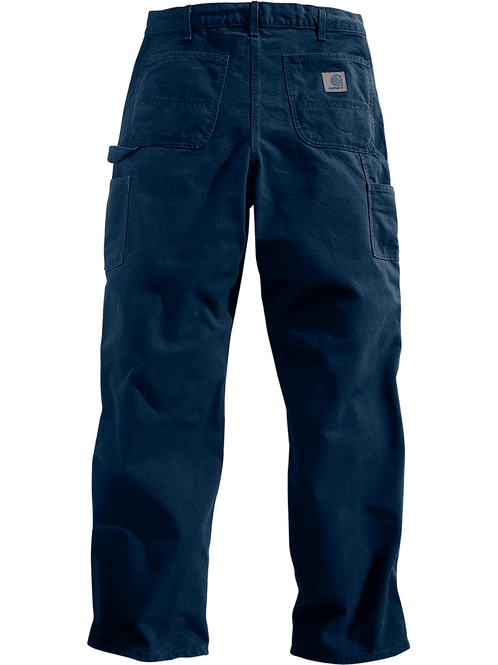 Carhartt B11 Washed-Duck Work Dungaree