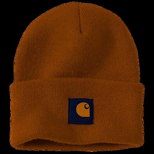 A18 Carhartt Acrylic Watch Hat