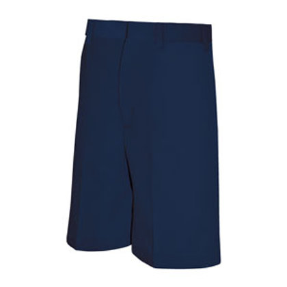 Boys Navy Walking Short (Spring/Fall)