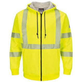 100503 High-Visibility Fleece