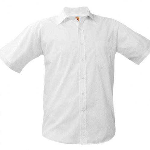 Broadcloth Shirt Boys/Men