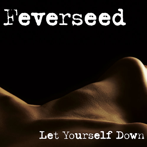 """""""Let Yourself Down"""" EP Collector's Edition CD"""