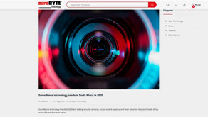 Traffic-boosting news for Eurobyte Technology's website