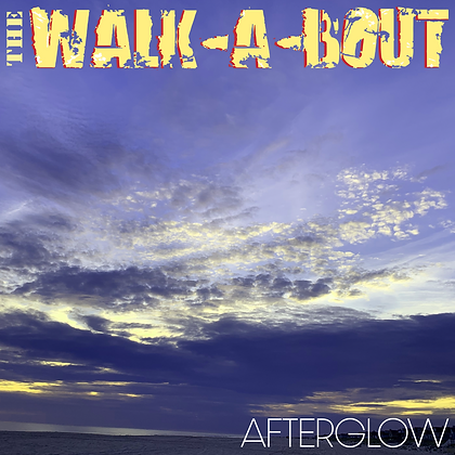 """Afterglow"" Limited Edition Vinyl 45"