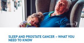 Empowering, easy-to-read post for prostate cancer patients