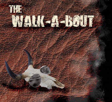The Walk-A-Bout Vinyl