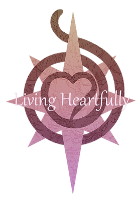 Living Heartfully logo with map final.pn
