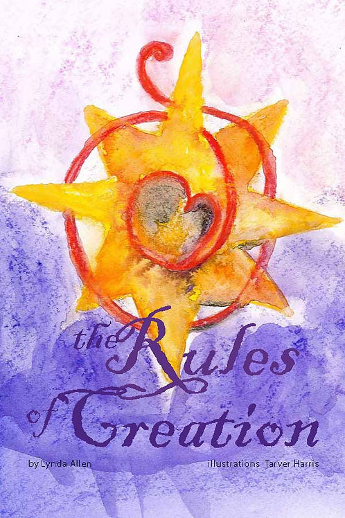 The Rules of Creation