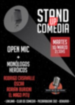 Open Mic + Monologos Heroicos flyer.png