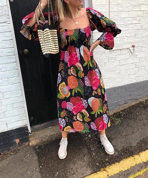 Funky Emily Dress