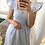 Thumbnail: BLUE GINGHAM ELLIE DRESS