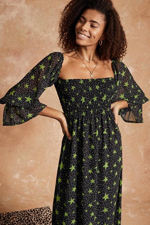 STARRY EMILY DRESS