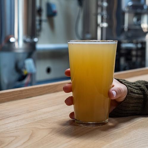 מתכון להכנת בירה- Blond Ale