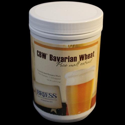 "CBW® Bavarian Wheat - רכז לתת חיטה 1.5 ק""ג"