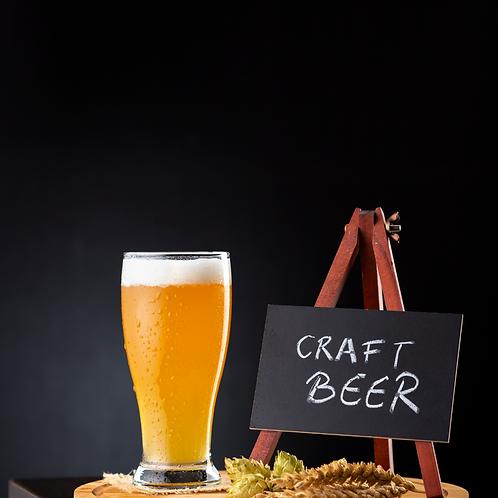קיט להכנת בירה חיטה