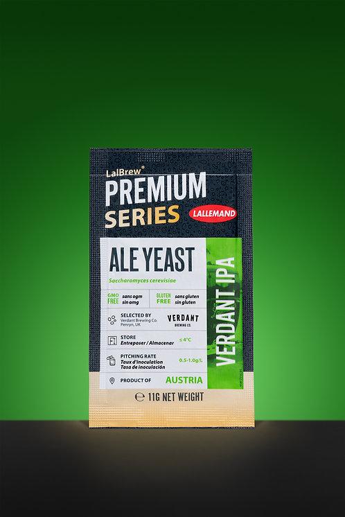 LalBrew® Verdant  IPA Ale Yeast