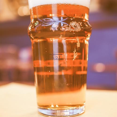 מתכון להכנת בירה-Summer Ale - All Grain