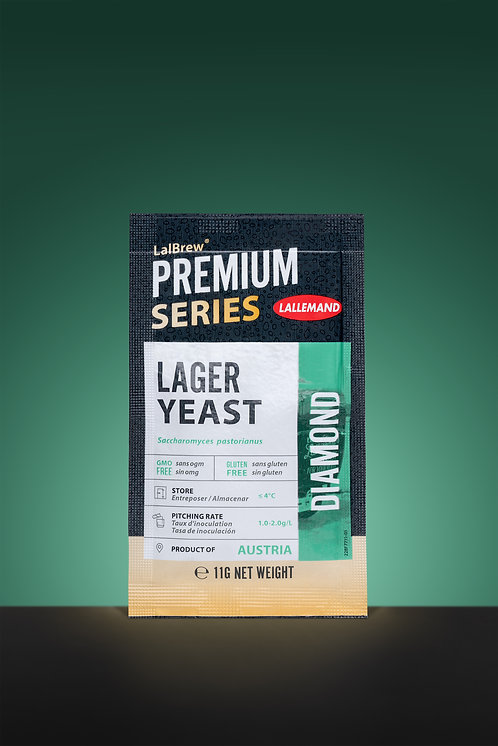 LalBrew® Diamond Lager Yeast