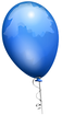 flying-blue-balloons