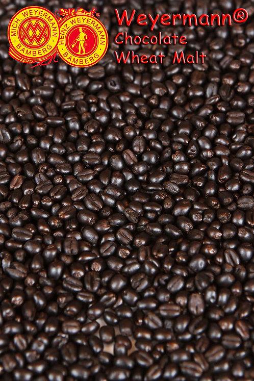 Chocolate Wheat Malt גרעיני לתת חיטה שוקולד