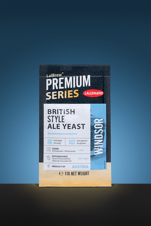 LalBrew Windsor™ ale yeast