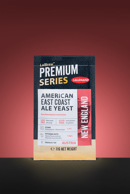 LalBrew® New England East Coast American Ale Yeast