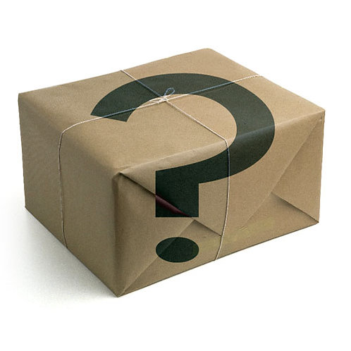 """Mystery Box"" Survival Challenge"