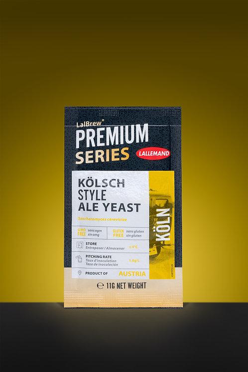 LalBrew® Koln Kolsch-Style Ale Yeast
