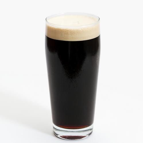 מתכון להכנת בירה -Irish Stout