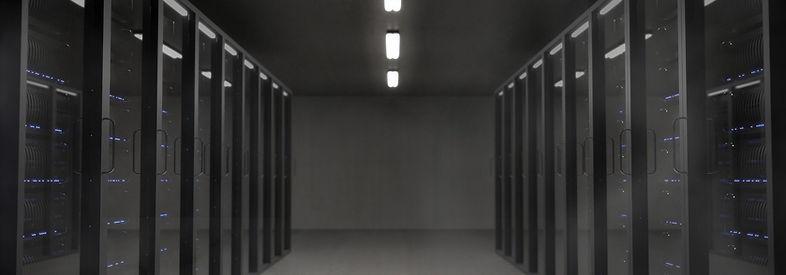 data center para backup cloud seguro