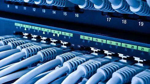 projetos de redes de computadores