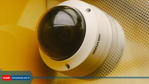 CFTV x LGPD: Como adequar a captura e guarda de imagens a LGPD